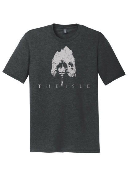 Picture of Short Sleeve Triblend Tee