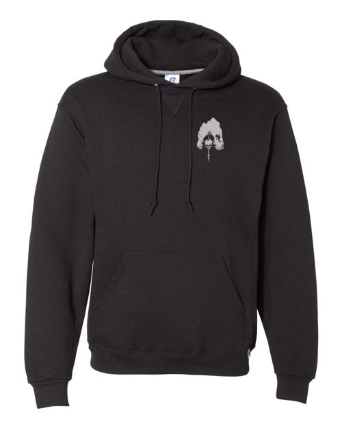 Picture of Pullover Hooded Sweatshirt