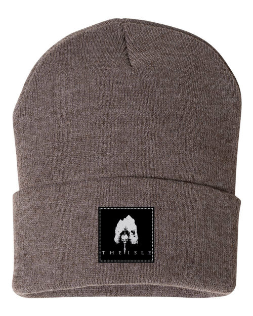 Picture of Solid Knit Beanie