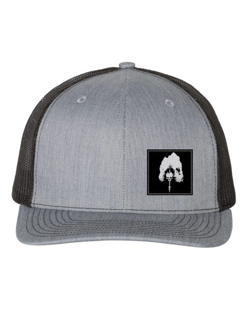 Picture of Adjustable Mesh Back Cap